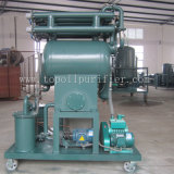 수성 가스 제거 변압기 기름 격리 기름 순화 플랜트 (ZY)