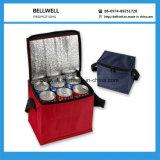 Le refroidisseur de loisirs de sports met en sac le sac de glace promotionnel de l'eau
