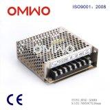 Fonte de alimentação do interruptor do diodo emissor de luz de Wxe-50rd-a