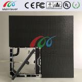 Vollfarbige Indoor-Vermietung LED-Bildschirm Hersteller