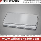 Panneau composé en aluminium avec le faisceau primaire de PE de reprise