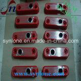Алюминиевая крышка заливки формы для автозапчастей