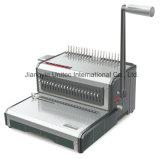 Máquina obligatoria resistente manual popular CB-1430/CB-1430e de libro de la venta A4