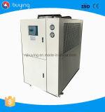 PlastikPeletizer Zeile Copeland Kompressor-Luft abgekühlter Wasser-industrieller Kühler