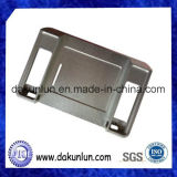 Recinto de aluminio de encargo con creación de un prototipo rápida