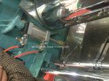 Due rulli aprono il frantumatore, frantumatore di gomma con la nuova tecnologia