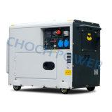 Stirling Typ luftgekühlter Generator des Motor-leiser Diesel-5kVA