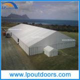 De openlucht Tent van het Pakhuis van de Markttent van de Luxe Grote met ABS Muur voor Verkoop