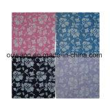 Bandanas baratos del cuadrado de la impresión de la insignia de Paisley del algodón de la alta calidad unisex