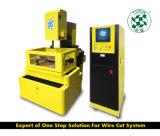 Вырезывание EDM предварительное DK7763 провода высокой точности CNC