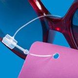 Pin plástico del bucle de la alta calidad para la etiqueta conocida (PL007T-6)