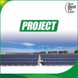 alta efficienza 300W-320W monocristallina per il sistema solare domestico