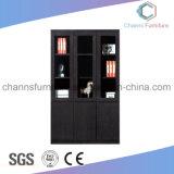 Bookcase конструкции офиса доски MDF популярный