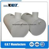 Пластичное машинное оборудование заварки листа PVC PE PP штрангпресса руки