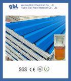 Superadhäsions-Polyurethan-Kleber für Stahlplatte