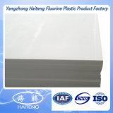 De PTFE Ingedeukte Plastic Plaat PTFE van het Blad