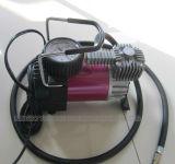 Inflator resistente do pneu de carro 12V com motor poderoso