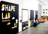 良質磁気感受性が強い壁の表記か磁気メニューボードの印の印刷