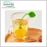 Фильтр чая силикона качества еды высокого качества