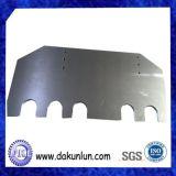 Deel van de Machines van het metaal, Precisie die CNC Delen machinaal bewerken