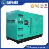 Гловальный генератор дизеля гарантии 80kVA Yuchai 230/400V 50Hz