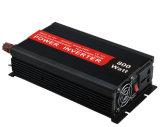 Inverseur automatique modifié de pouvoir de l'onde sinusoïdale 800W