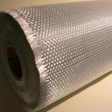Fibre discontinue tissée par fibre de verre d'E-Glace de qualité