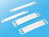 Legame di nylon dell'indicatore senza la modifica in bianco