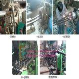 Espulsore di gomma dell'alimentazione calda del modello Xj-150 di buona qualità per la macchina dell'espulsione dell'impronta del pneumatico del tubo di gomma