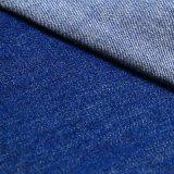 Ткань джинсовой ткани синих хлопков 100% для джинсыов лета