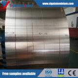 Прокладка 4343/3003/4343 H14 плакирования металла алюминиевая
