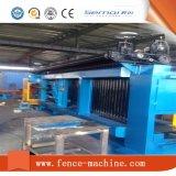 Máquina automática 100X120mm do engranzamento de Gabion