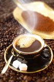 Kaffee Drink Creamer mit Good Quality