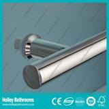 Tela de chuveiro Walk-in de alumínio com vidro Tempered desobstruído (SE931C)