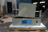 1400c de Oven van de Buis van de Atmosfeer van de omwenteling met Alumina Buis Dia 80mm en Lengte 1000mm