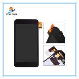 Франтовской экран касания LCD мобильного телефона для агрегата цифрователя индикации N630 Nokia Lumia 630