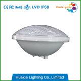 Luz subaquática do diodo emissor de luz da piscina (lâmpada da associação PAR56)