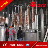 Réservoir de distillation à la maison de matériel/distillation/bac acier inoxydable toujours