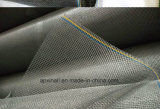 Grey Color Mosquito Fiberglass Window Screen 14 * 14 Mesh e 18 * 16 Mesh