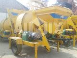 Equipamento elétrico Ready-Mixed do misturador concreto (JZC500)