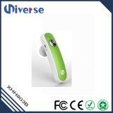 Receptor de cabeza sin hilos del mini del auricular de Xhh803b micrófono de Bluetooth para la venta