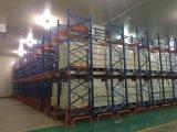 大きい食糧野菜冷蔵室のスリラー/フリーザー部屋のプロジェクト