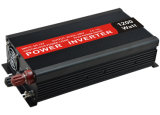 1200W omschakelaar 24 Volt aan de Omschakelaar van de Macht van de Auto van 230 Volt