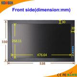 22 des Zoll-1080P Monitor Bildschirmanzeige-Panel CCTV-LCD