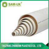 GB / T 10002.1 DIN Standard Tubes de pression UPVC (tuyau d'alimentation en eau)