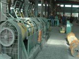 アルミニウム覆われた鋼線アルミニウムワイヤーアルミニウム覆われた鋼鉄繊維ワイヤー