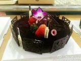 Chocolate colorido del juguete de la historieta para la torta y el regalo