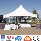 Gazebo esterno 5X5 della tenda del partito del blocco per grafici provvisorio di cerimonia nuziale grande