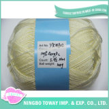 Boule Yarn Discount gros Thick Acrylique Homespun Yarn