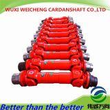 Alta asta cilindrica di cardano saldata SWC di Performanced per le macchine e gli impianti del petrolio